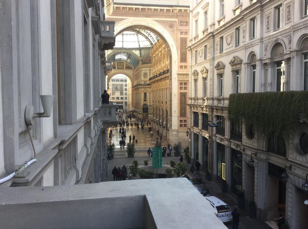 Uffici a milano studio 102 for Uffici a milano