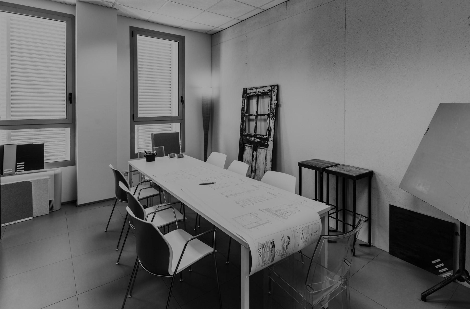 Ufficio Di Direzione Lavori : Direzione lavori edili imola direttore di cantiere studio 102